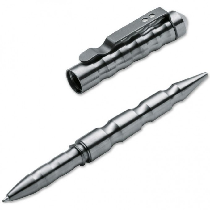 Ручка BOKER MPP - MULTI PURPOSE PEN TITAN BK09BO066
