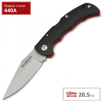 Нож BOKER MOST WANTED BK01SC078